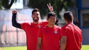 Peña alista tres novedades en su equipo para recibir a Royal Pari