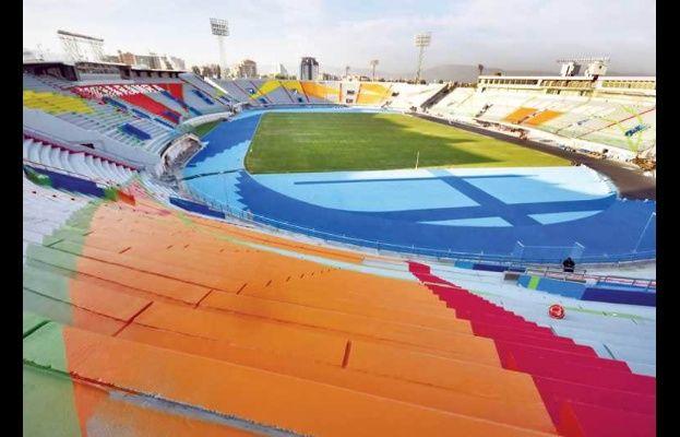 El Capriles podría reabrirse con el clásico Wilstermann–Aurora