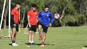 Chávez vuelve al once titular de Wilstermann ante Real Potosí