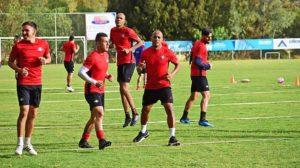 Wilstermann tiene equipo completo para enfrentar a San José el domingo
