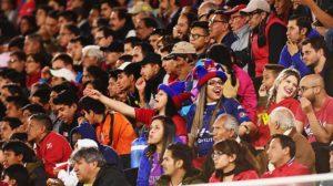 Wilstermann asegura que 20 mil personas fueron al estadio