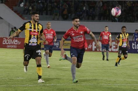 [VIDEO] Wilstermann vence al Tigre 3-1 y se mete en la lucha por el título