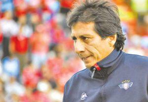 Peña: La lucha por el título se aclarará tras jugar con Pari