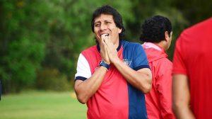 Quiroga pide respeto y Vargas quiere cerrar la polémica