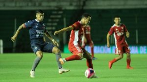 [VIDEO] Wilstermann deja escapar la victoria ante Royal Pari en Santa Cruz