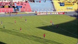 Wilstermann vence 2-0 a Real Potosí en la Villa Imperial