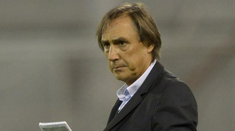 Portugal es el nuevo técnico de Wilstermann