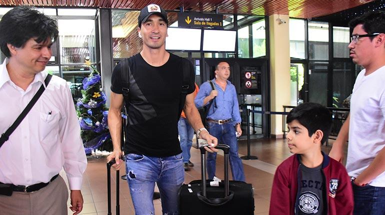 Pedriel se une al equipo y anuncian la llegada de un jugador brasileño
