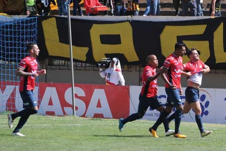 Wilstermann recibe a Bolívar y Aurora visita al Tigre en el inicio del Apertura