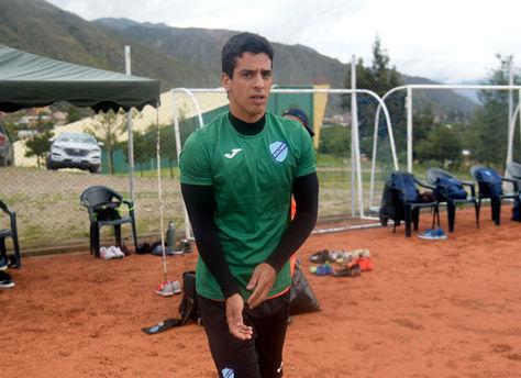 Wilster ratifica que impugnará el partido con Bolívar si Thomaz juega