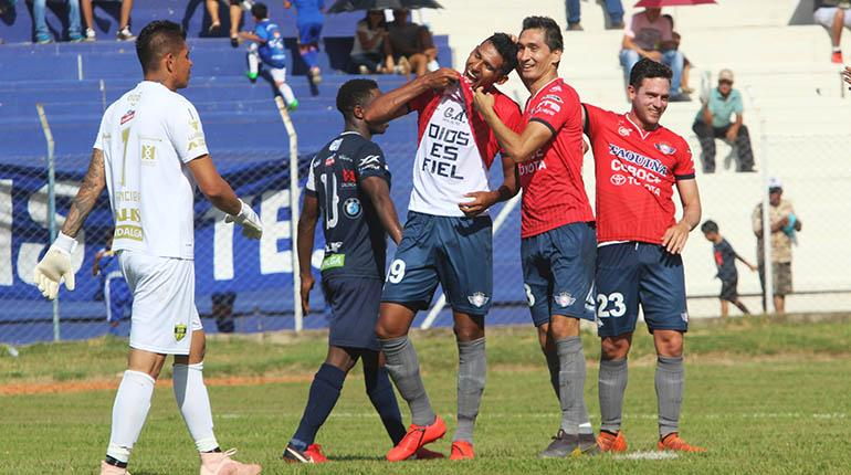 [VIDEO] Wilstermann doma al Toro warneño y recupera terreno