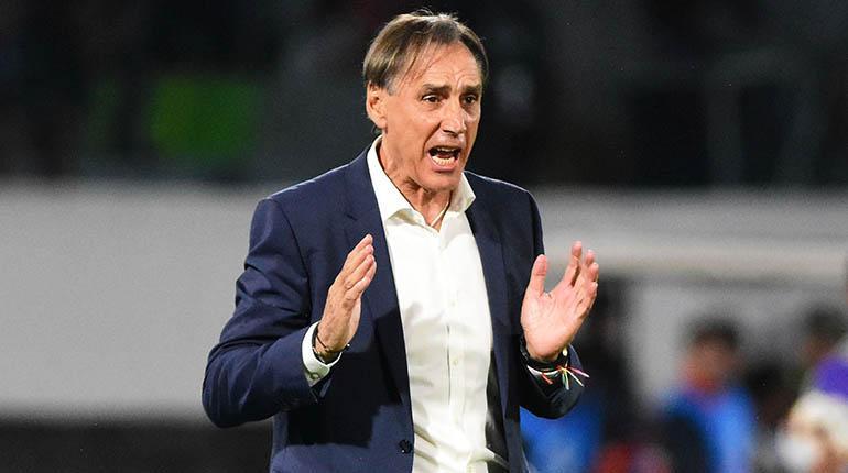 Técnico Portugal tiene la confianza de la dirigencia de Wilstermann