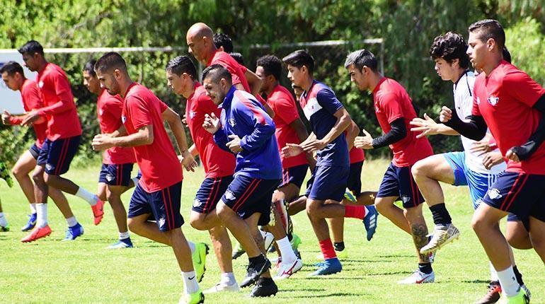 "Wilstermann planea jugar con ""inteligencia"" ante Paranaense"