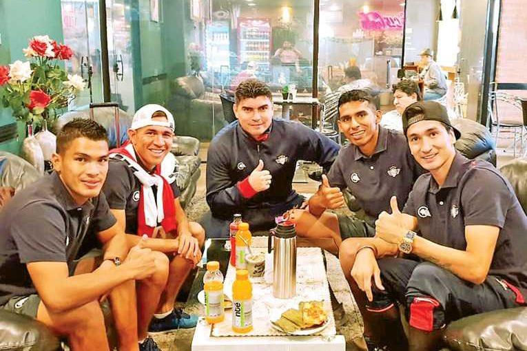 Portugal ensaya equipo que busca sorprender al Atlético