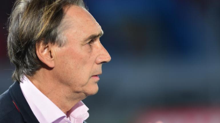Miguel Ángel Portugal ya no es técnico de Wilstermann