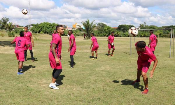 Deportes Tolima entrenó en Bolivia previo a su juego de Libertadores ante Wilstermann