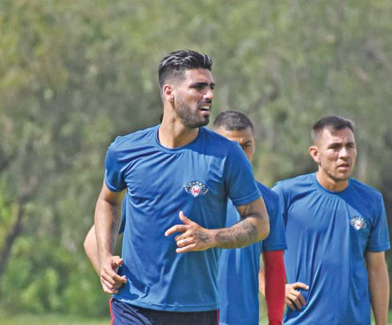 Lucas Gaúcho es pretendido por equipos brasileños
