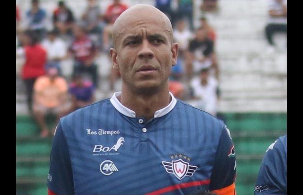 Wilstermann espera por Alex Da Silva y Hugo Suárez