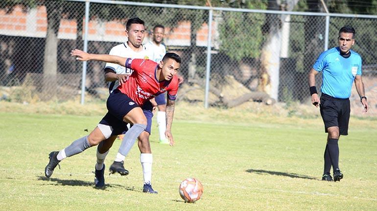 DT Díaz saca buenas conclusiones de Wilster ante Vinto
