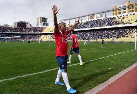 [VIDEO] Torneo Clausura: Wilstermann se consolida en la cima antes del receso