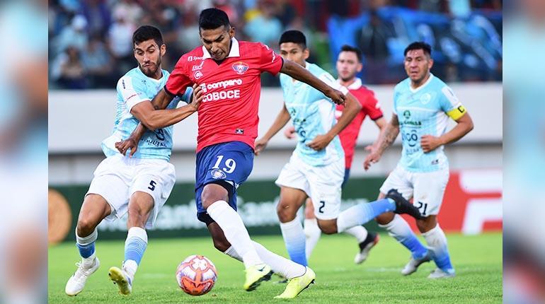 Torneo Clausura se reanuda este domingo 24 por pedido de clubes