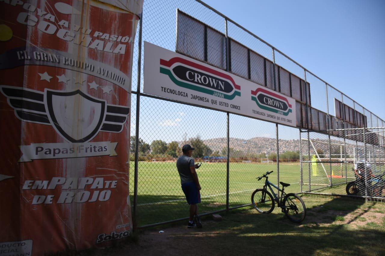 Jugadores de Wilster continúan en paro por salarios; dirigencia busca recursos