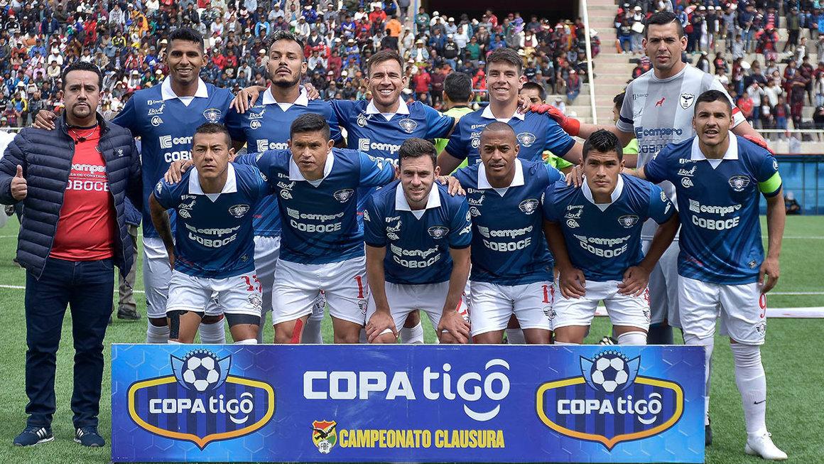 [VIDEO] Wilster saca un empate ante Always en El Alto y se mantiene en la cima del Clausura