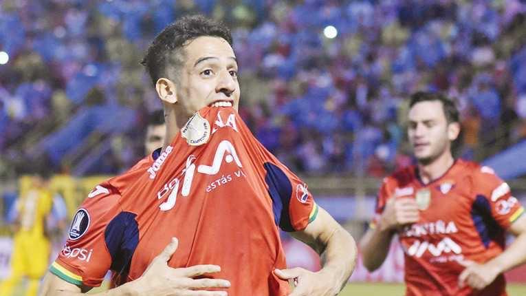 """El Rojo no recibió nota del TAS sobre Thomaz, pero sería """"un gran golpe"""""""