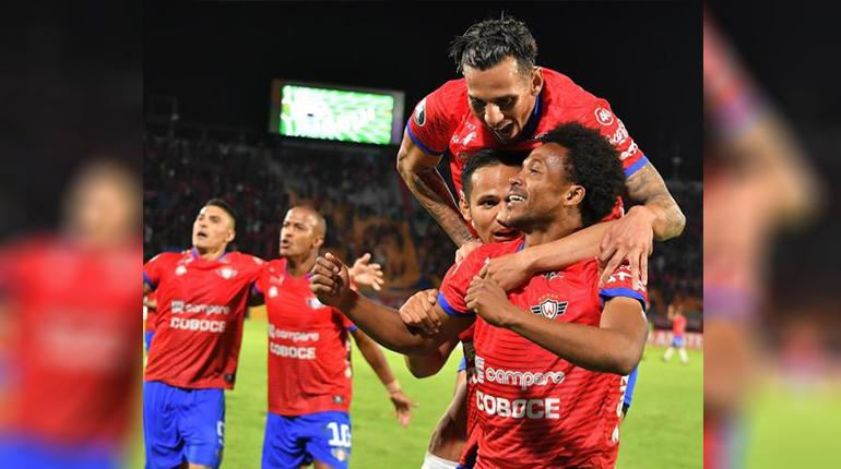 Copa Libertadores: Conmebol confirma sanción económica al club Wilstermann