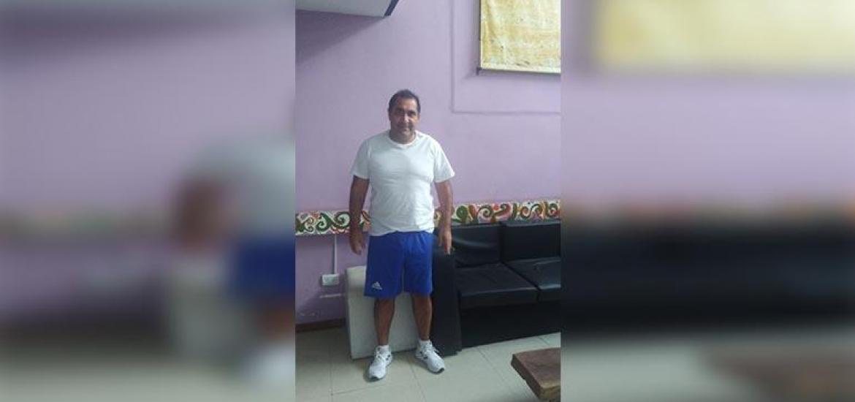 Julio Zamora: Entre la cuarentena, la deuda de Real Potosí y su estado de salud