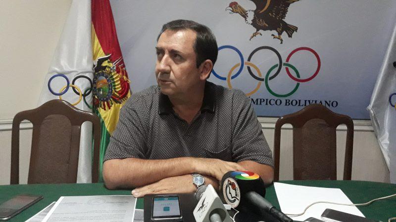 La Comisión Nacional alista protocolos de bioseguridad para reanudar la práctica deportiva