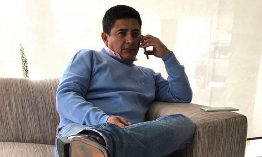 """Wilstermann necesitará un millón de dólares para subsistir"", dijo Vargas"