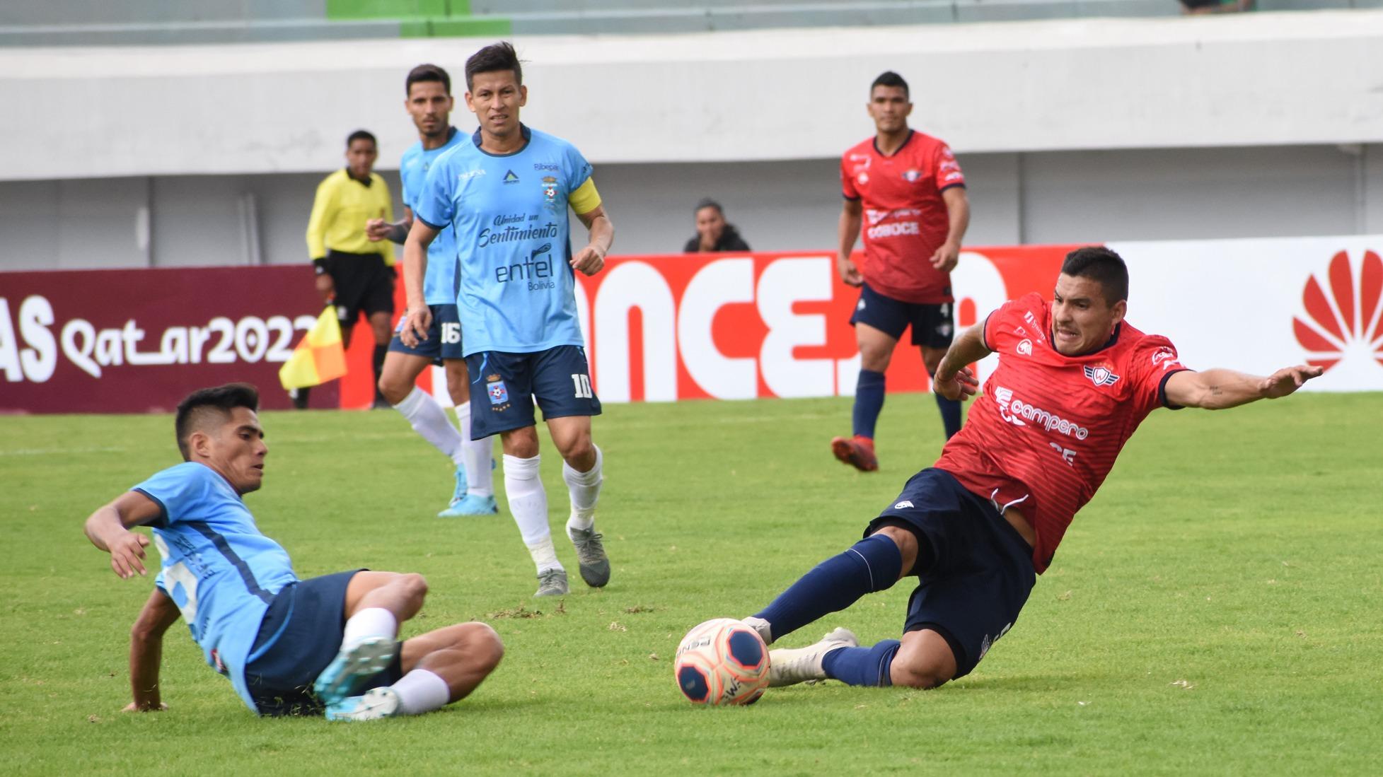 Clubes prevén jugar solo el torneo Apertura este año