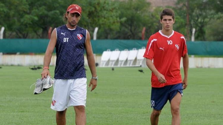"""Rodríguez: """"Mi llegada a Wilster es 100% ganas"""""""