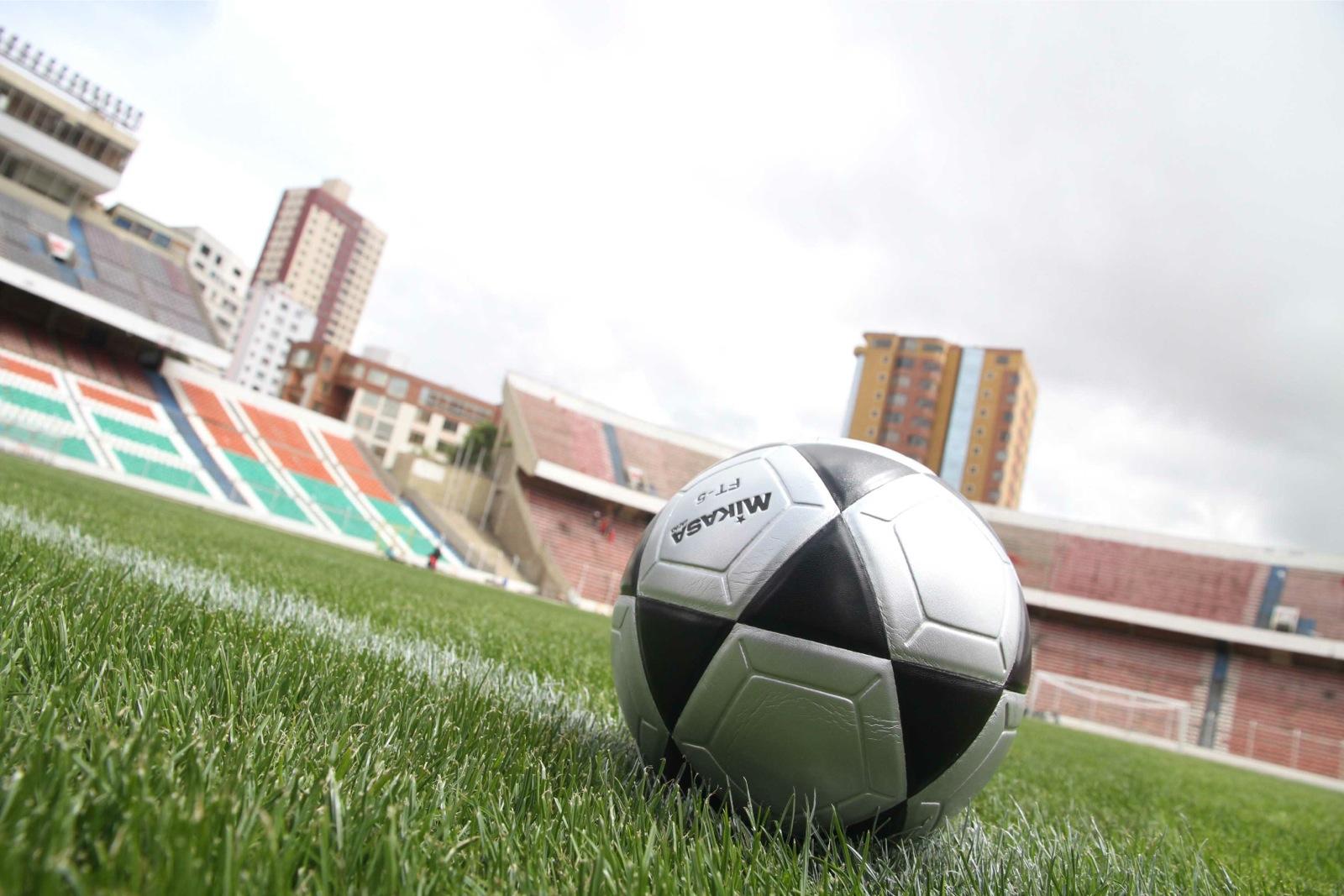 El fútbol boliviano cumple 100 días sin competencia
