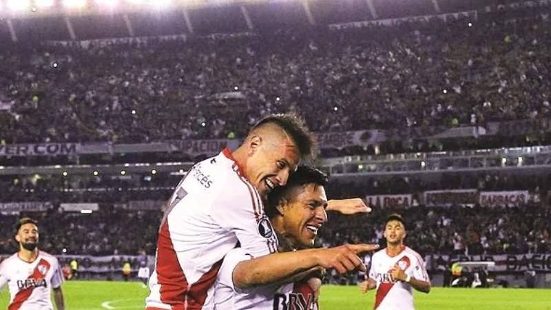 Demandan a River Plate por racismo en duelo con Wilster