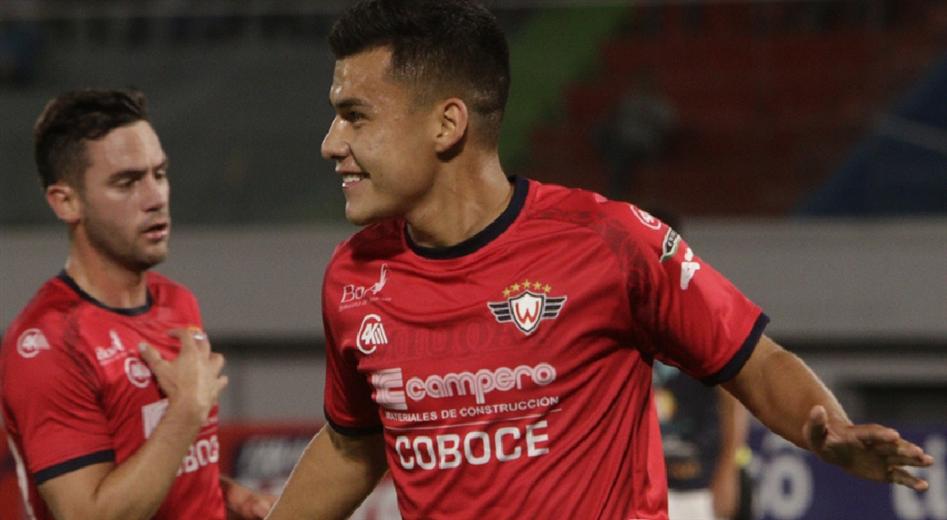 El primer caso de Covid-19 en el fútbol profesional de Bolivia