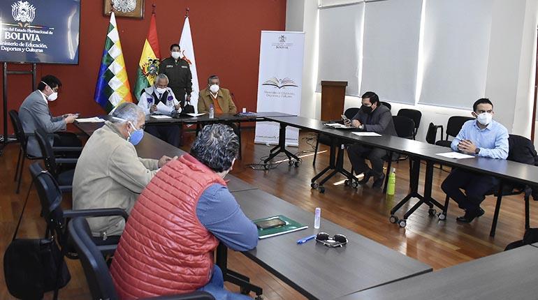 Tras 108 días, el fútbol debe seguir esperando en Bolivia