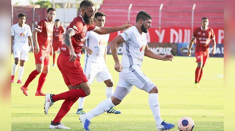 Aún no hay fecha para el regreso del torneo Apertura de la División Profesional