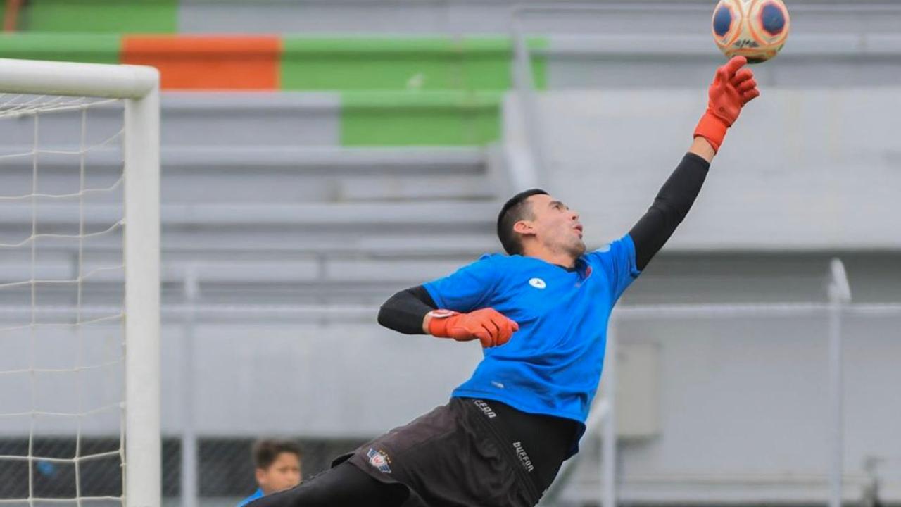 Giménez: El plantel está en desventaja; los rivales de Copa ya están entrenando