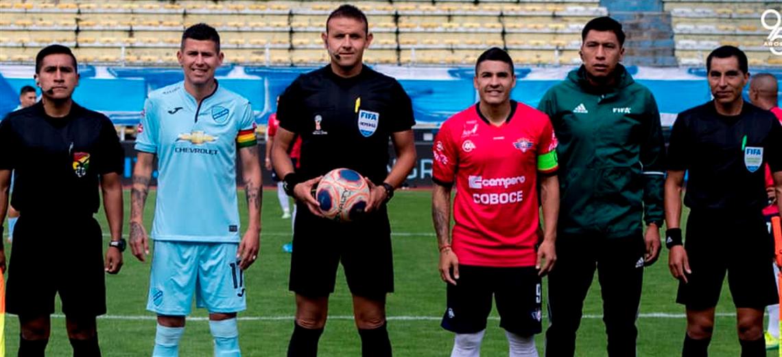 [VIDEO] Wilstermann abrirá el reinicio de la Copa Libertadores el 15 de septiembre