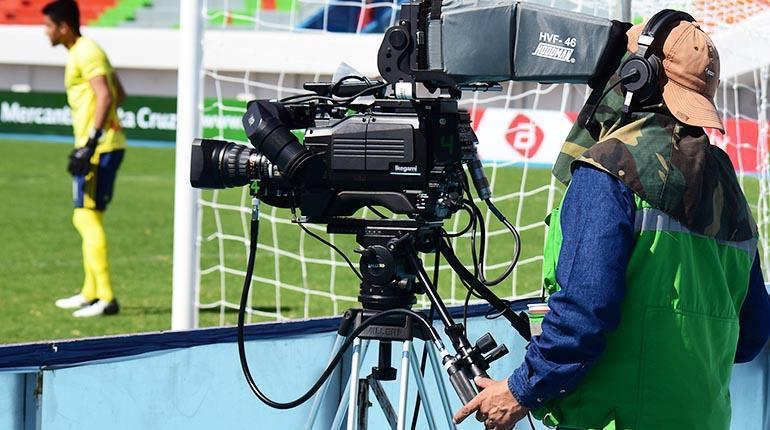 Conmebol no permitirá prensa en los estadios durante la Copa Libertadores