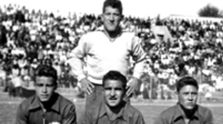 Fallece Wilfredo Villarroel, un símbolo del primer ciclo de oro del club Wilstermann