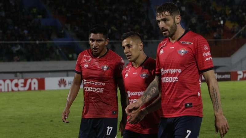 Wilstermann podría reanudar sus entrenamientos en Quito