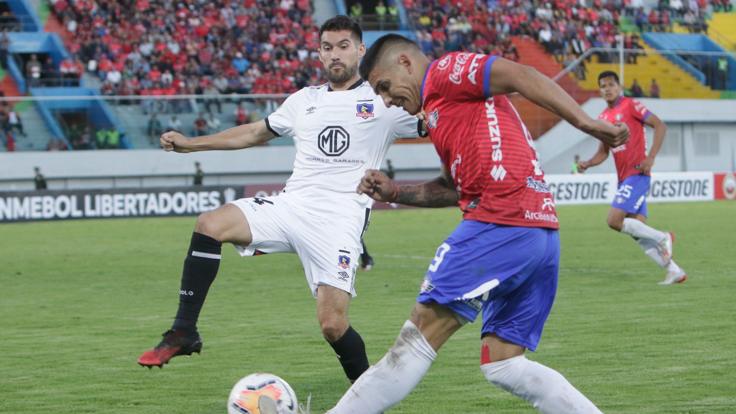 A 32 días antes de la reanudación de la Libertadores, el COVID-19 perfora el trabajo de Wilstermann