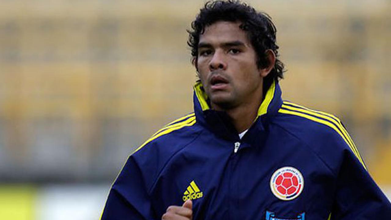 Humberto Osorio, jugador colombiano de Wilstermann, da positivo al COVID-19