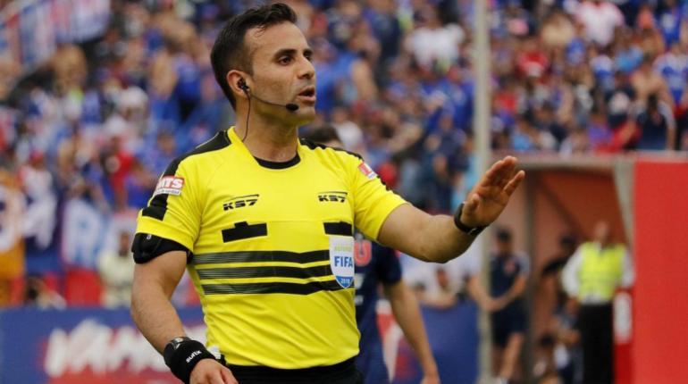 Copa Libertadores: Árbitros chilenos dirigirán partidos de Wilstermann y Bolívar