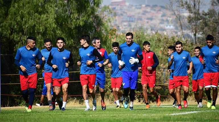 """Díaz: """"El factor emocional será fundamental para ganar"""""""