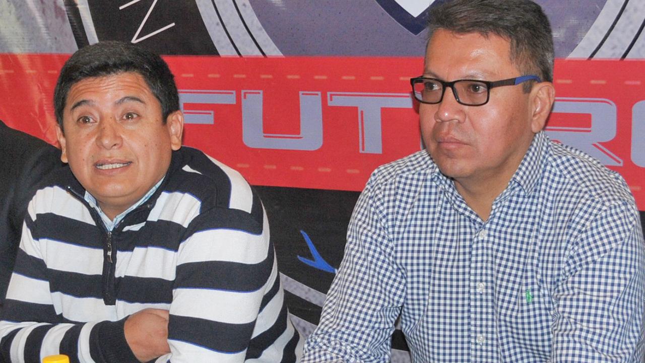 Quiroga: la economía del club ya está afectada debido a la pandemia