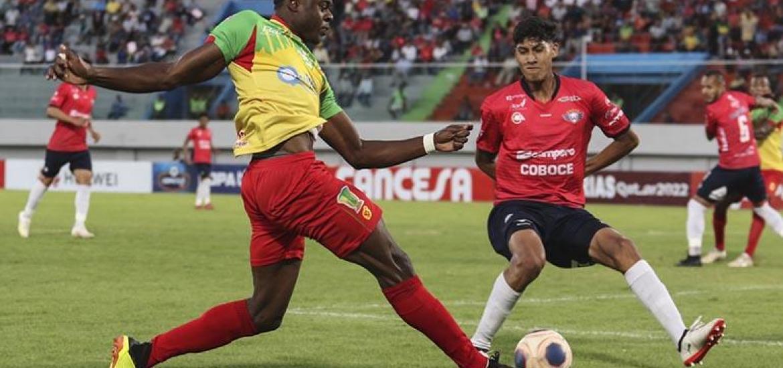 Wilstermann y Atlético Palmaflor pactan amistoso para este jueves